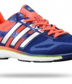 Adidas Adizero Boost – elitna ravna takmičarka