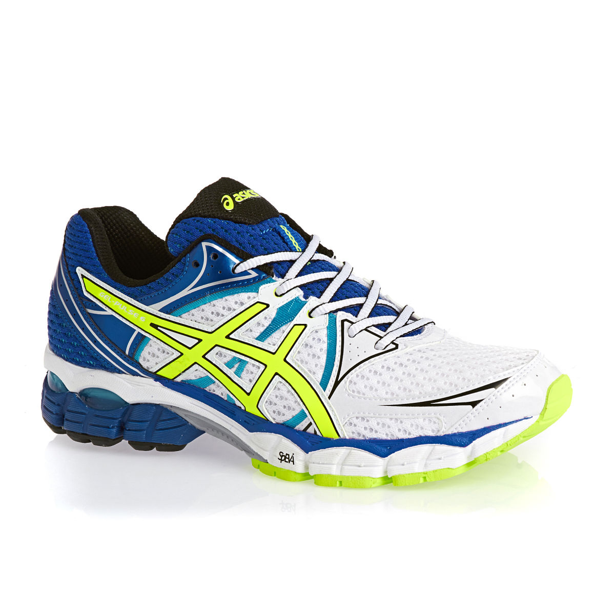 ASICS GEL-Pulse 6 – sjajna entry level patika iz Asicsa!