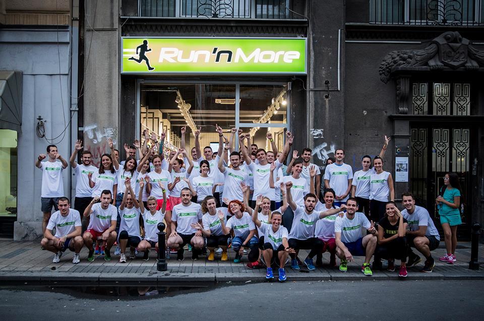 Run n More: Otvorena prva specijalizovana prodavnica trkačke opreme u Beogradu